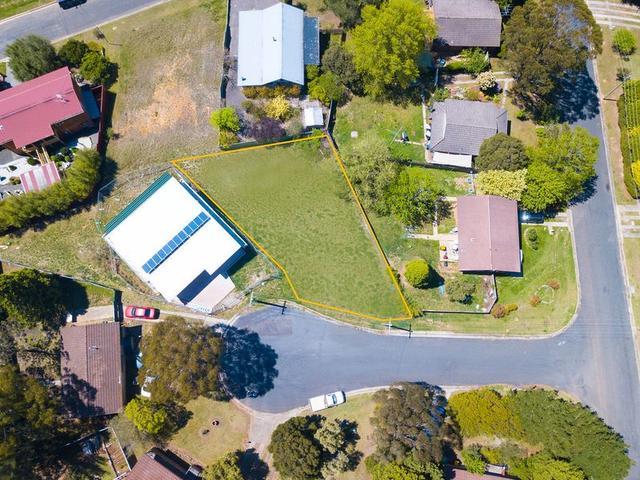 1 Attunga Place, NSW 2577