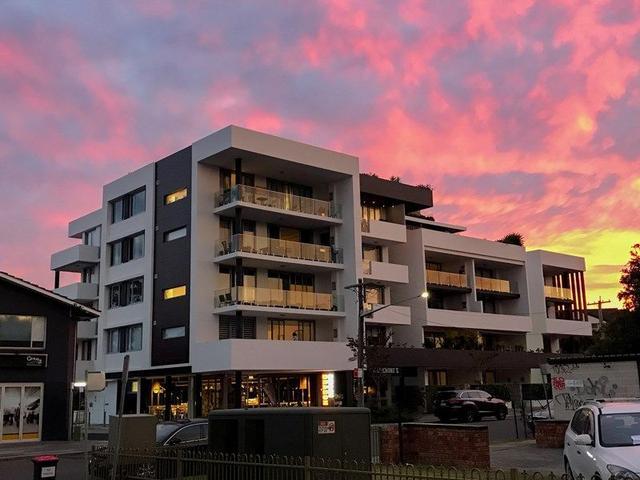 7/4-8 Warburton Street, NSW 2227