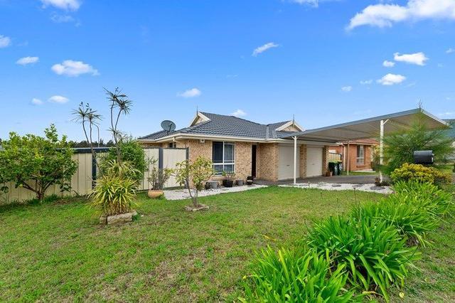 40 Glengarry Way, NSW 2530