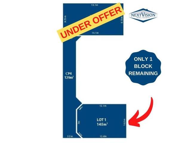 Lot 1, 10 Waverley Road, WA 6163