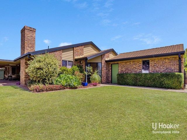 12 Rainbowridge Crescent, QLD 4115