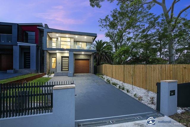 42 Mobbs Lane, NSW 2121