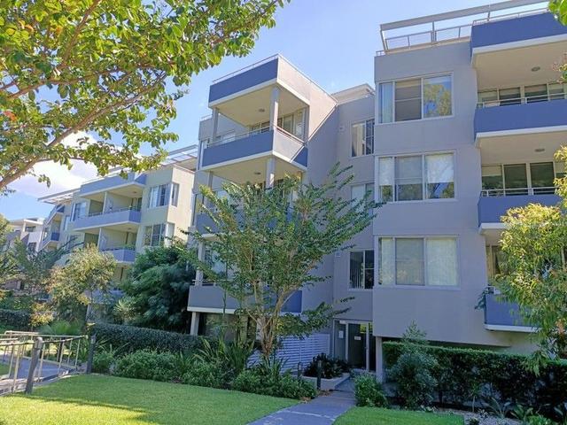 B504/3-7 Lorne Ave, NSW 2071