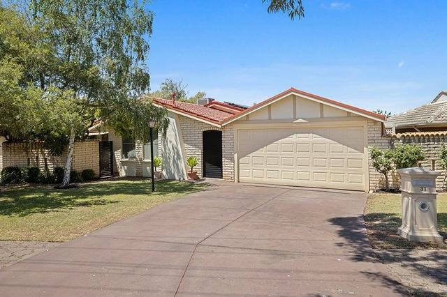 31 Clifford Way, SA 5093