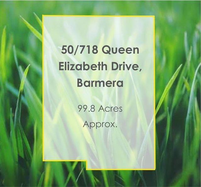 Lot 50/718 Queen Elizabeth Drive, SA 5345