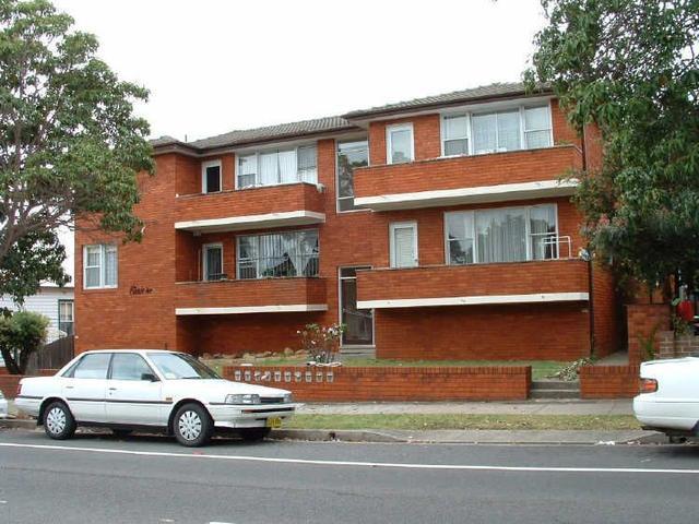 1/50 Campsie Street, NSW 2194