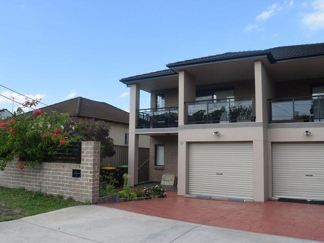 23 Gregory Street, NSW 2199