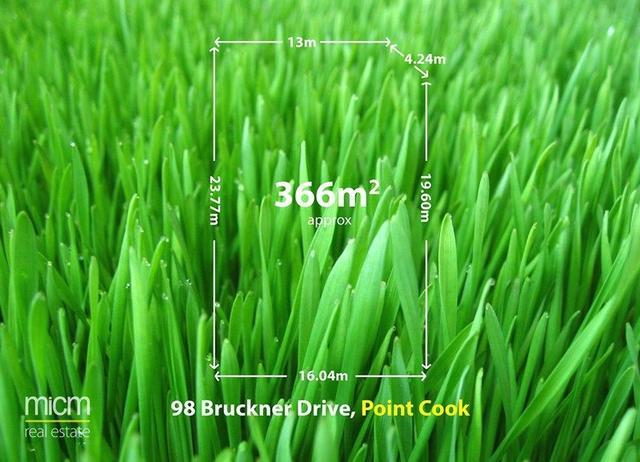 98 Bruckner Drive, VIC 3030