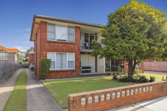 13/7 Campbell Ave, NSW 2040