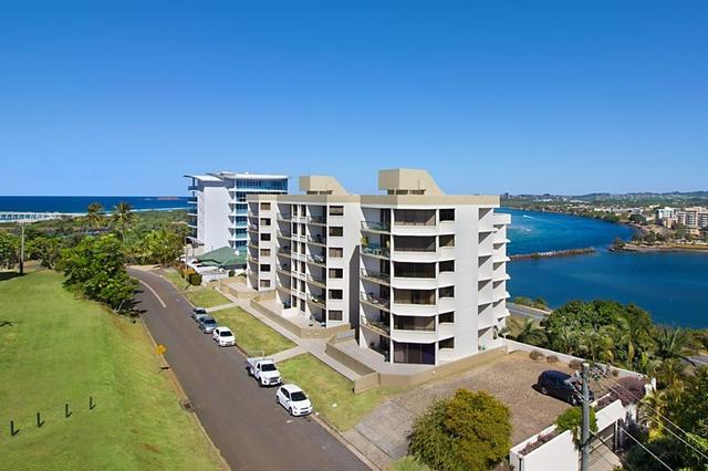 3B/3 Eden Street Yacht Harbour Towers, NSW 2485