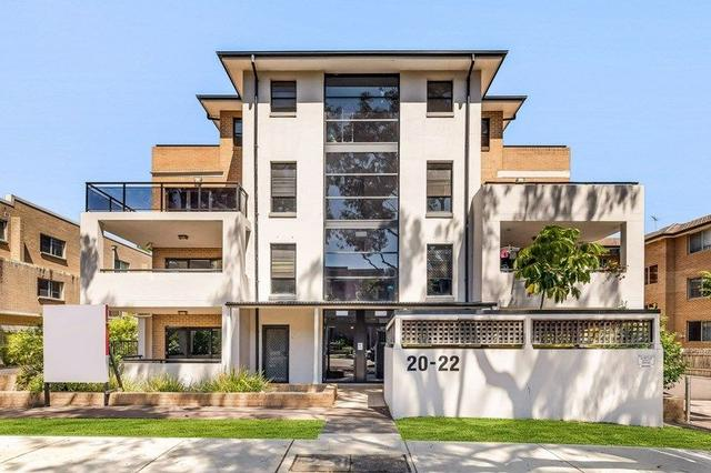 1/20-22 Rutland Street, NSW 2218