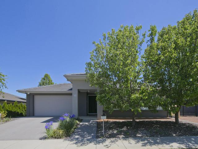 15 Phyllis Frost Street, ACT 2914