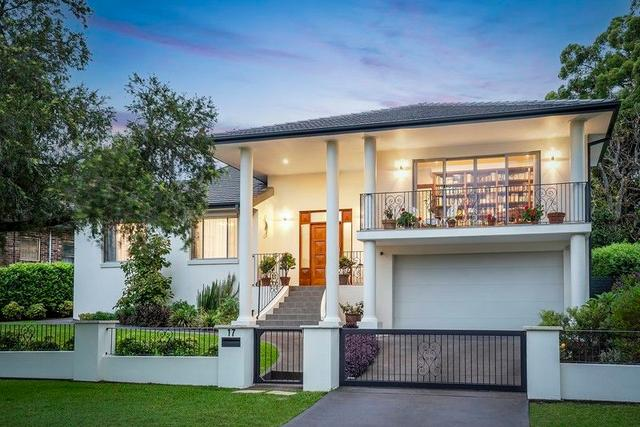 17 Ulolo Avenue, NSW 2077