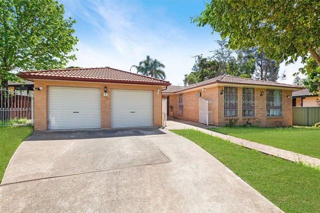8 Reeve Crescent, NSW 2767