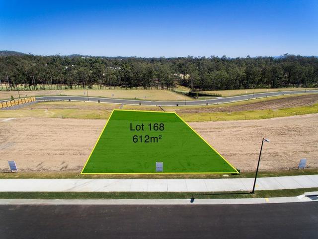 Lot 168/Dress Circle, Greg Norman Circuit, QLD 4300