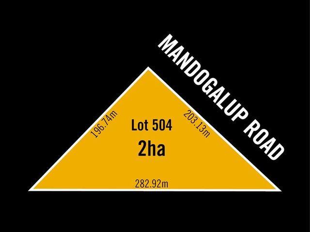 289 Mandogalup Road, WA 6165