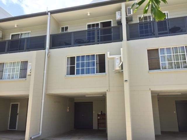 Unit 4/3 Eshelby Dr, QLD 4802