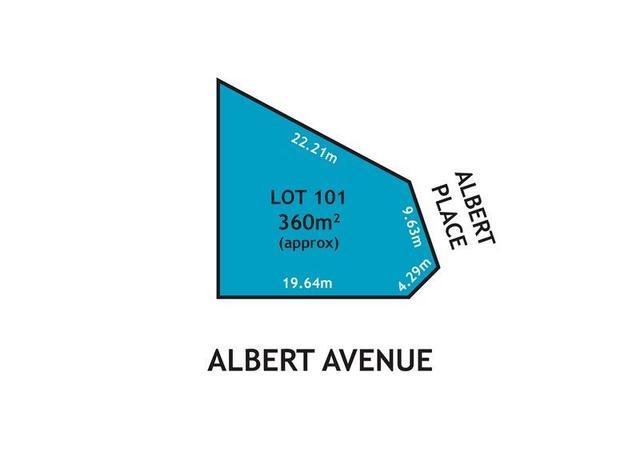 101/null Albert Avenue, SA 5038