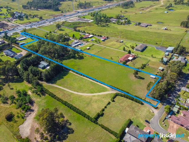 2027 The Northern Road, NSW 2745
