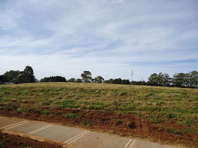 Lot 40 Graham Crescent, NSW 2583