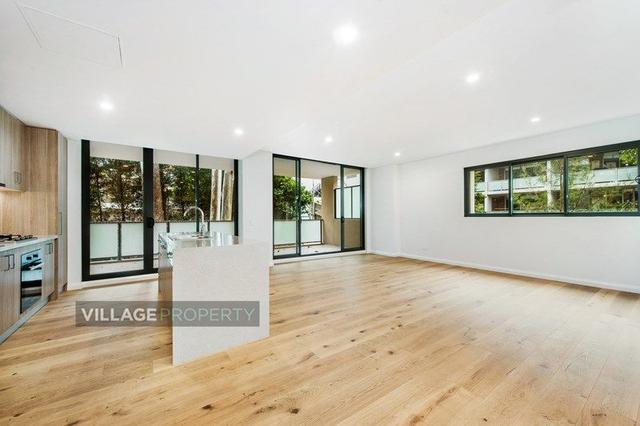 519/1454 Pacific  Highway, NSW 2074