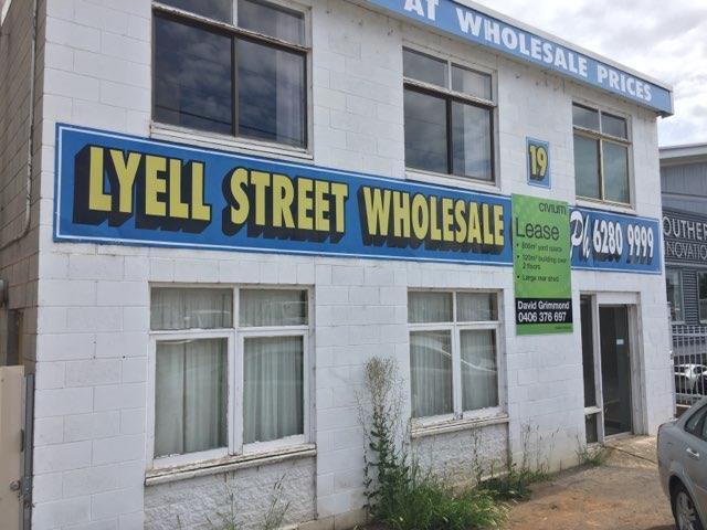 Lot  1/19 Lyell Street, ACT 2609