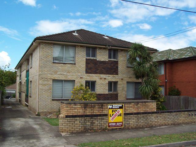 2/22 Wonga Street, NSW 2193