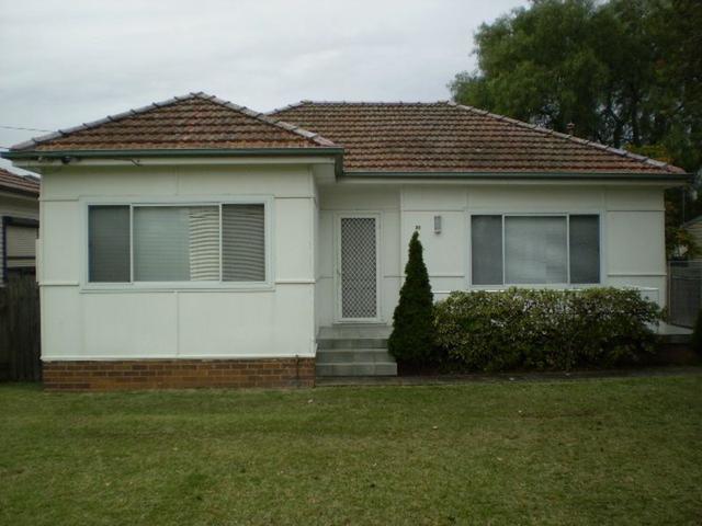 21 Yeo Street, NSW 2199
