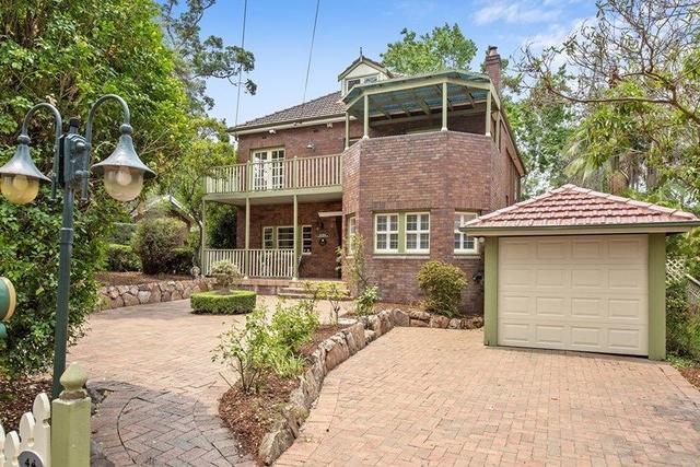 44 Cardinal Avenue, NSW 2119