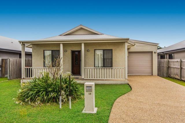 28 Capricorn Drive, QLD 4818
