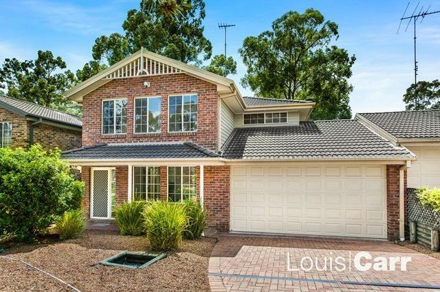 4 Lyndhurst  Way, NSW 2126