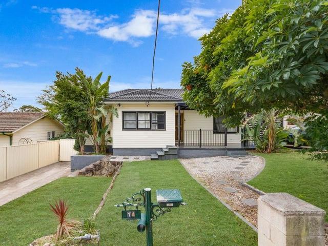 14 Bundarra Road, NSW 2560