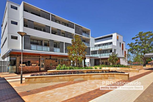 C301/11 Mashman Avenue, NSW 2208