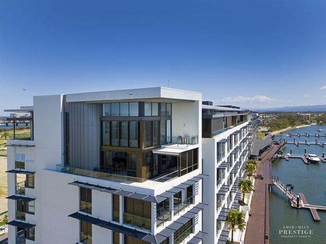 6501/6 Marina Promenade, QLD 4216