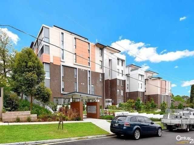 231/2-8 Bruce Ave, NSW 2071