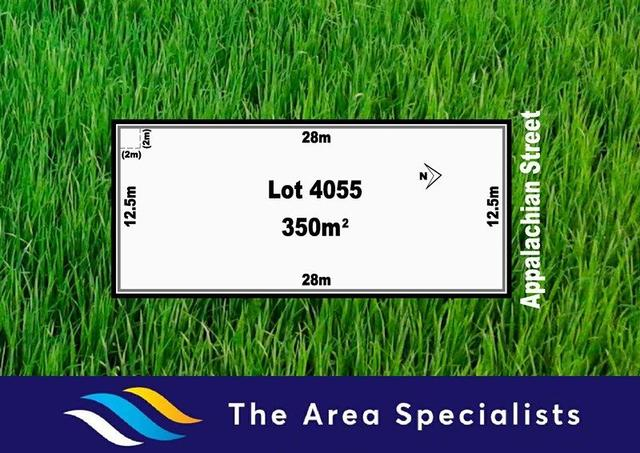Lot 4055 Appalachian  Street, VIC 3029