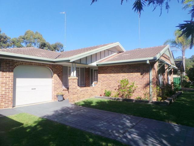 14 Woodbury Park Drive, NSW 2259