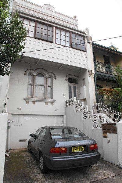 98 Wilson Street, NSW 2042