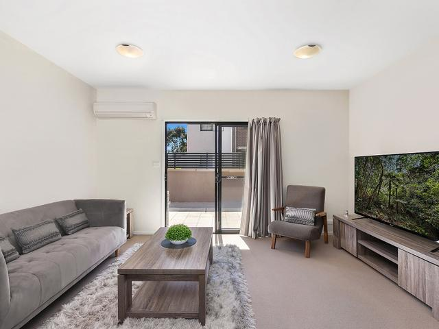 16/6 Gungahlin Place, ACT 2912