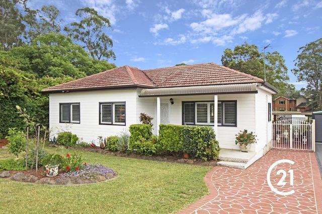 50 Grantham Road, NSW 2147
