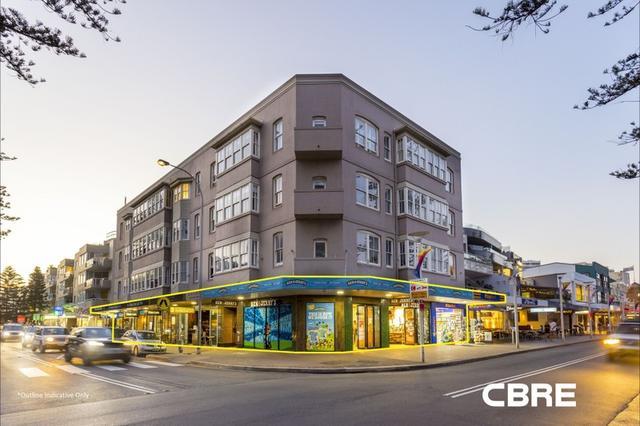 Shops 1-7, 25-27 South Steyne, NSW 2095