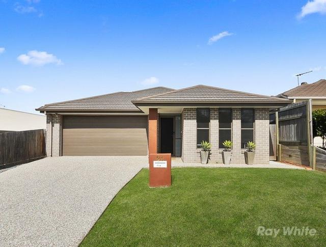 21 Peacock Street, QLD 4077