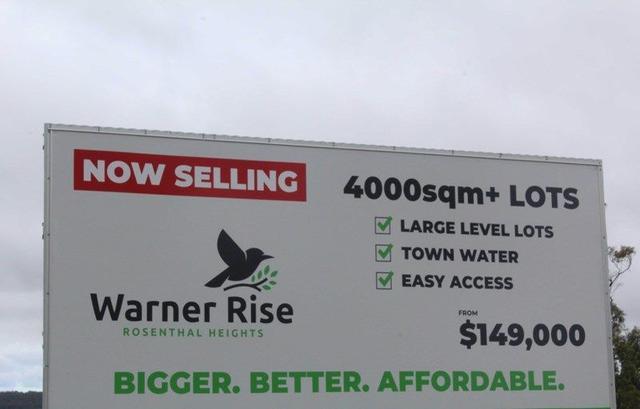 184 Warner St, QLD 4370