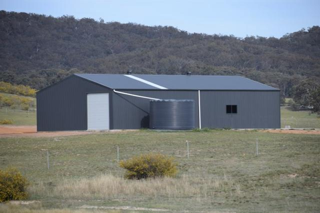 Lot 1 Yass River Road, NSW 2582