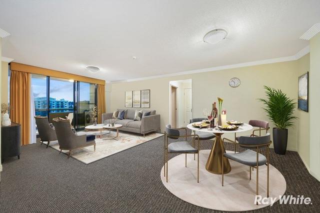 803/9 Murrajong Road (Springwood Tower Apartment Hotel), QLD 4127