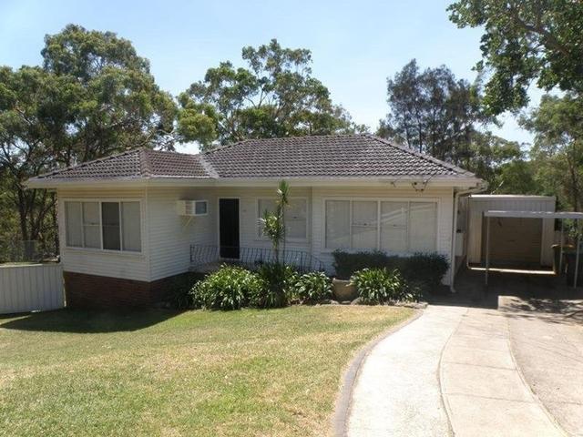 49 Fewtrell Avenue, NSW 2212