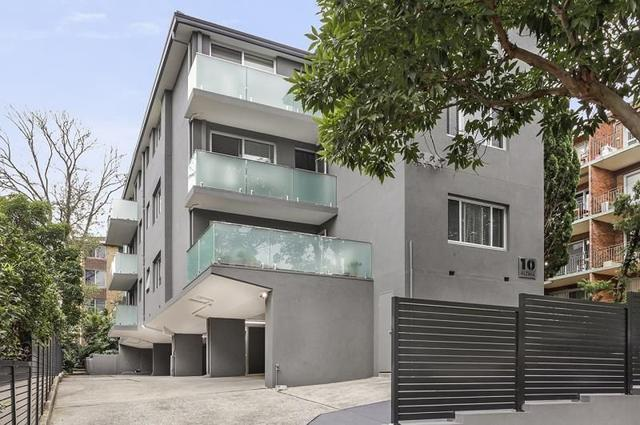 2/10 Frances Street, NSW 2031