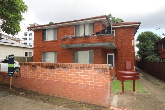 6/8 Hillard Street, NSW 2195