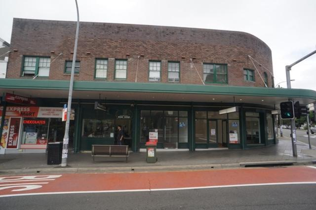 474 - 476 Oxford  Street, NSW 2021