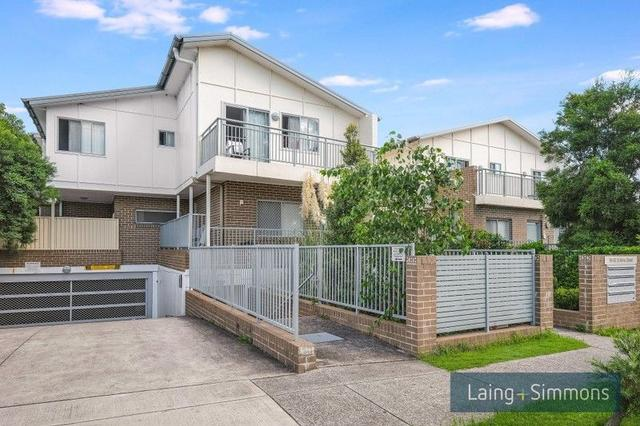 13/58-60 St Ann Street, NSW 2160